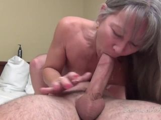 Milf Leilani Lei Meets Young Brad Knight For A Fuck