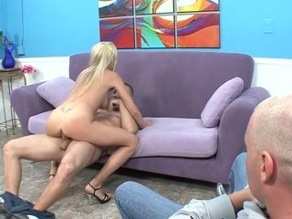 Diana Doll in My Mom is a Whore - Scene 2