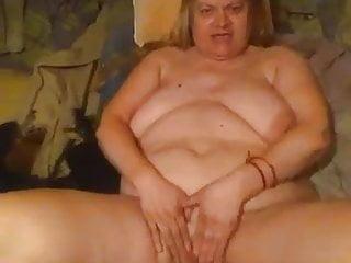 Hungarian grannie Dezsone