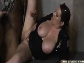 Mature cougar smoking blow-job and mischievous instructor faux Soldier Gets Used as a boink plaything