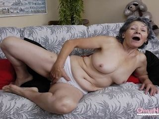 Compilation of Se-Addicted Granny Pictures