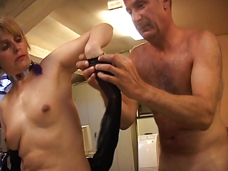 french mature femdom part 2