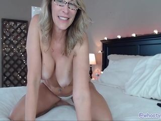 Sexy Milf Camgirl With Nice Pussy Jess Ryan On Cam 18 Min
