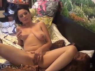 Wifey at home for u