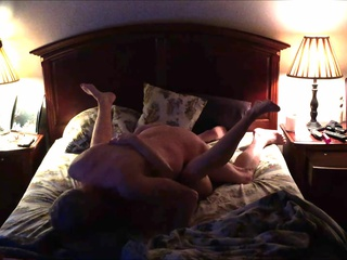 mature Couple Fucking homemade PT 3of 3