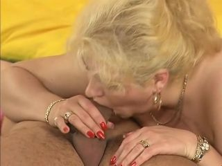 carpet munch and cock