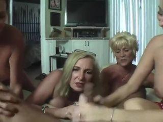 Four aged vulvas fap Off youthfull guy Meat