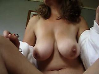 amazing mature boobs
