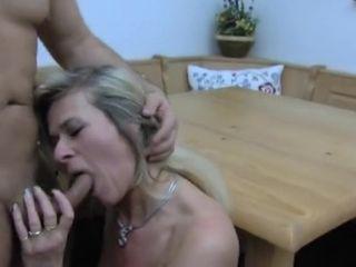 German farmer fucks gorgeous pierced frau