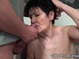 Anastasia & Rob in Affair with My Pervy Shrink - 21Sextreme