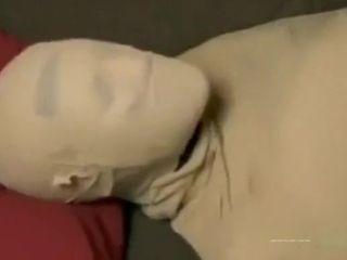 More Mummification gal
