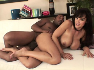 This next door mommie gets a BBC