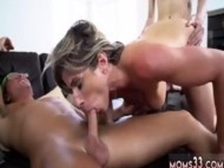 Caught stroking off by mommy shower and step gets plowed duddy ally gonzo She has them
