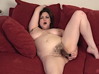 Denise Johnson in mature ladies with toys