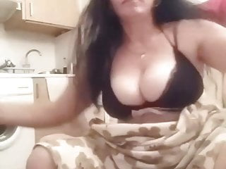 Slut bust woman live facebook romanian