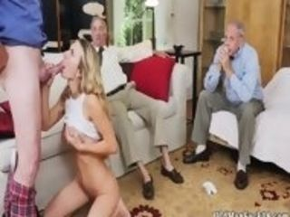 Sexy young girl old man and british dirty mature Molly Earns Her Keep