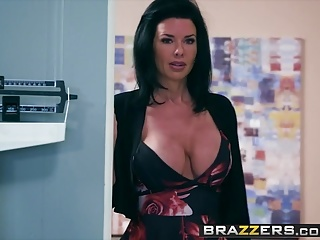 Brazzers - physician Adventures - Veronica Avluv Danny D - mommy