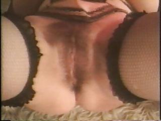 Vintage ladies showing their big boobs