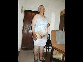 OmaGeiL unpaid Granny Pictures Compilation