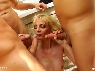 Silvya warm cougar being boned on mature cougar xxx porno website cougar Thing