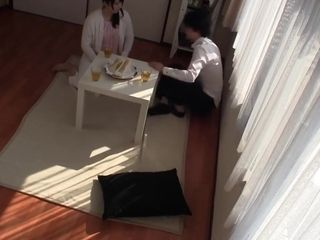 The Thrilling Document Of A Regular Housewife Getting Seduced And Fucked By A Stranger In Her Own House