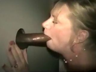 Bbc Is beloved off out of one's mind join in matrimony audacity within reach Gloryhole