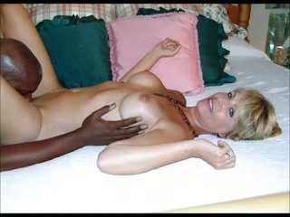 Interracial become man together with gf