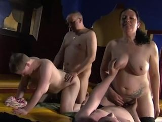 German fledgling Swingers