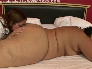 Lick My Big Ass, Vivi !