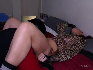 Sultry skinny mature slut aphrodisiac porn scene