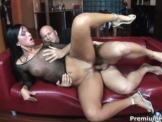 Simone Gets A 2nd masculine pillar - cougar super hot fucky-fucky
