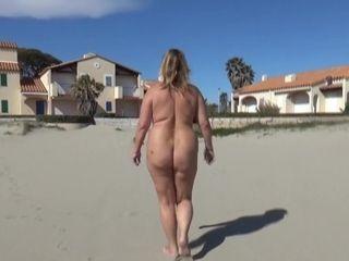 Nudist Resort - TacAmateurs