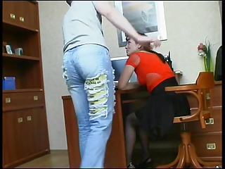 RUSSIAN MATURE LILIAN 17