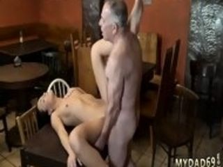 Mature footjob blowjob xxx Can you trust your gf leaving her alone with your father?
