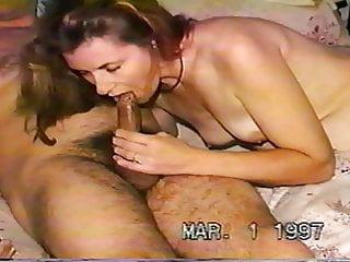 Juan Enjoying my wife's blowjobs ...