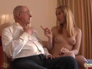 Kinky has coitus with mature fellow