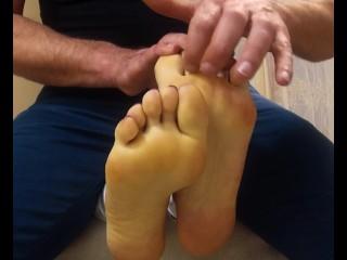 Kittling ITALIAN sport cougar feet