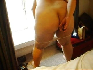 pig wife loves anal
