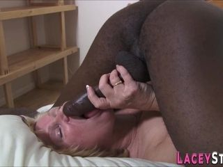 Large-Breasted old tramp railed gets railed 12min720p - big melons