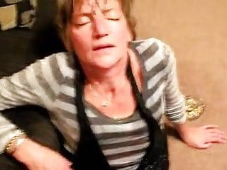 Senior Sluts Gets Urinated beyond