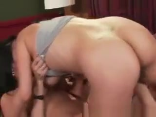Youthful buxom all girl tonguing On buxom Matures cooter