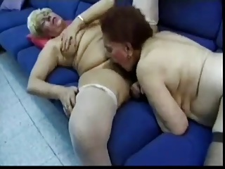Your Granny likes Pussy Too 7