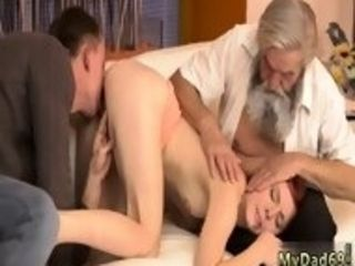 Mom and aunt sex Unexpected experience with an older gentleman
