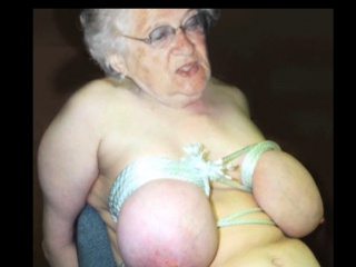 ILoveGrannY grown up Granny Pictures Slideshow