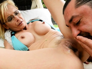 Faketit spex gilf gets assfucked gone from