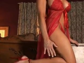Hot Big Tits MILF with amazing body