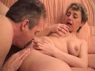 Uncommon mature duo inexperienced fuck-fest