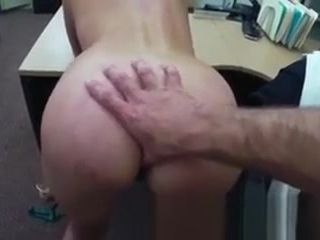 Brown-haired girl/girl fucky-fucky hd Customer's wifey Wants The D!
