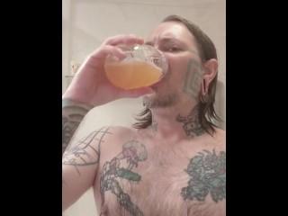 Bathroom beer review 10/24/19