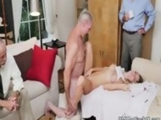 Old man fucks mom and pal duddy s daughter Molly Earns Her Keep